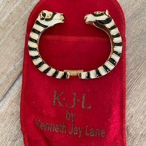 Vintage KJL Kenneth Jay Lane Bracelet